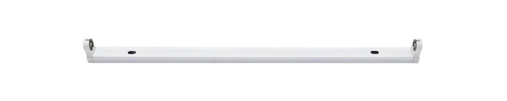 Reglettes per tubi LED T8