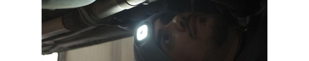 Bonnets LED